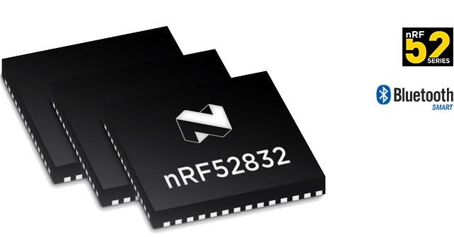 nRF52832-MDK Documentation